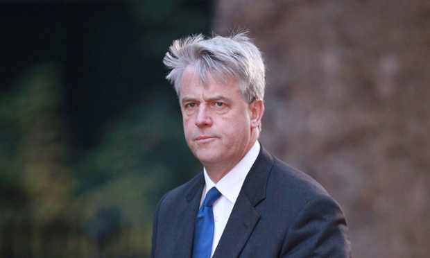 Andrew Lansley, the leader of the Commons, is opening the debate on the lobbying bill, after giving evidence about it to the political and constitutional reform committee.