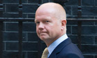 Why William Hague should resign over the Syria vote | Andrew Lilico
