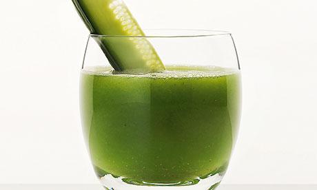 Gwyneth Paltrow juice