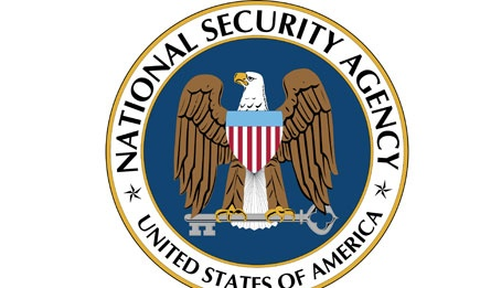 US National Security Agency logo
