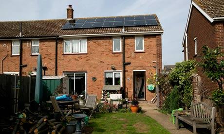 paneles solares, ikea