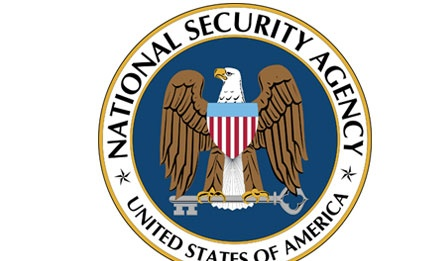 US NSA logo
