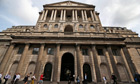 bank of england versus co-op evidence