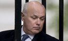 Iain Duncan Smith universal credit progress welfare reform