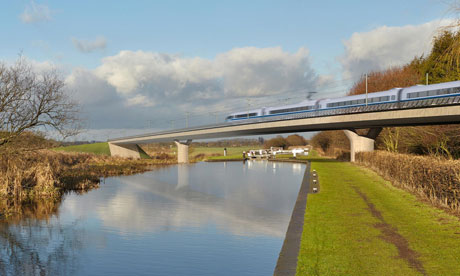 UK needs dedicated infrastructure quango, says report