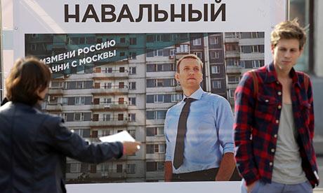 Выборы в местные органы власти России: противники Путина готовятся к проблемам при голосовании