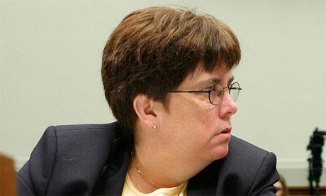 Valerie Caproni