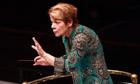 BBC Proms: Marin Alsop