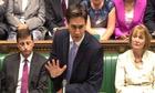 Ed Miliband parliament