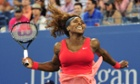 Serena Williams wins US Open 2013
