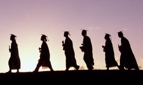 ... graduate career prospects after university - Guardian Careers - The