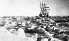 Shackleton Expedition - Endurance - Antarctica