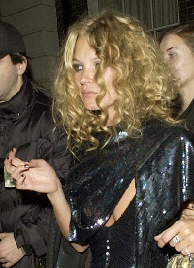 The 10 best Kate Moss moments   Fashion