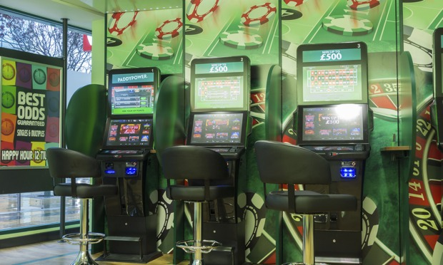 From the Back Office a Casino Can Change the Slot Machine in Seconds