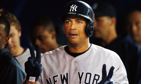 New York Yankees' Alex Rodriguez isn't going to make peace yet.