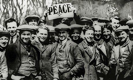 understanding nationalism in ww1 First world war: nationalism, militarism, and imperialism  recognizes the causes of world war i--nationalism (honoring and promoting one's own nation above all others.