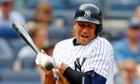 Alex Rodriguez of the New York Yankees has launched a federal lawsuit against MLB and his union