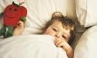Ruby and Strawberry Boy