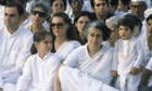 Indira Gandhi 1981