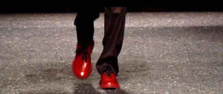 Prada men's shoes: AW14