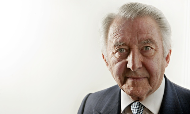 David Steel Net Worth