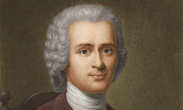 Jean Jacques Rousseau Beliefs Jean-Jacques Rousseau as