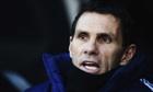 Gus Poyet, Sunderland's manager