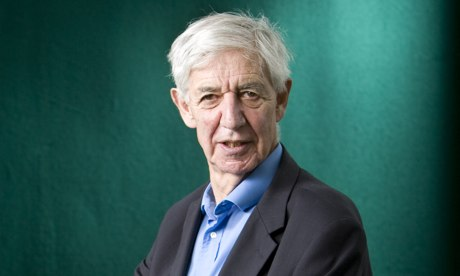 Eminent scientist Lewis Wolpert sorry for using others' work