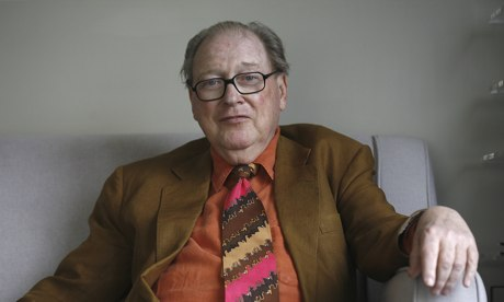 Lord McAlpine in 2012