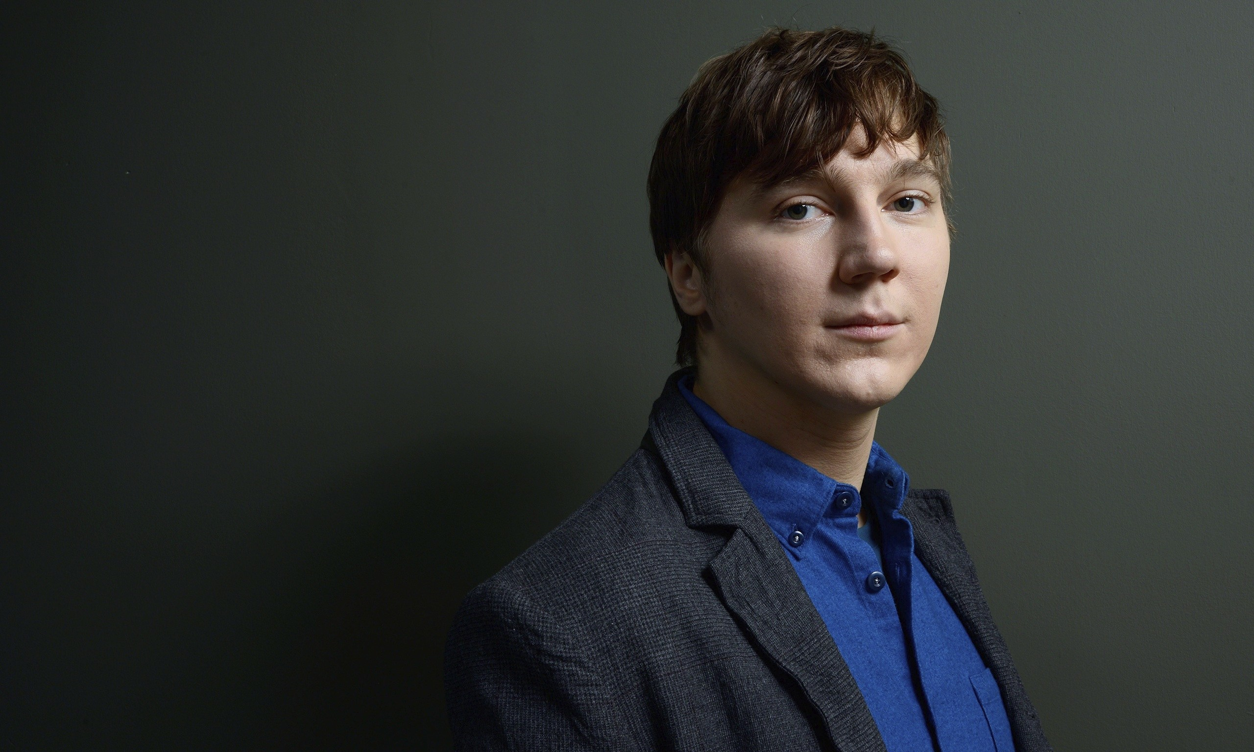 paul dano theres light at the end of his journeys into