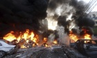 Beirut car bomb blast causes death and injury in Hezbollah stronghold