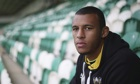 Courtney Lawes, of Northampton, says 'I like to think I've got quite a good rugby brain'