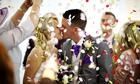Register wedding pic
