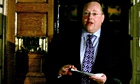 Liberal Democrat peer Lord Rennard