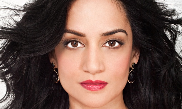 Archie Panjabi on The Good Wife's Kalinda: 'I can only play her in boots' | Television & radio | The Guardian - Archie-Panjabi---Fans-hav-010
