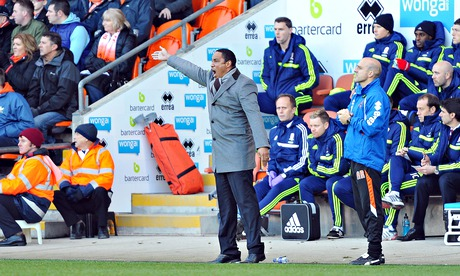 Paul Ince is expected to take charge of Blackpool's home game against Doncaster Rovers on Saturday