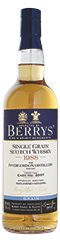 Berry Bros whisky