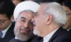 Rouhani to take centre stage at Davos economic forum