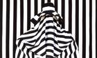 Anonymous Women: Draped photographs by Patty Carroll