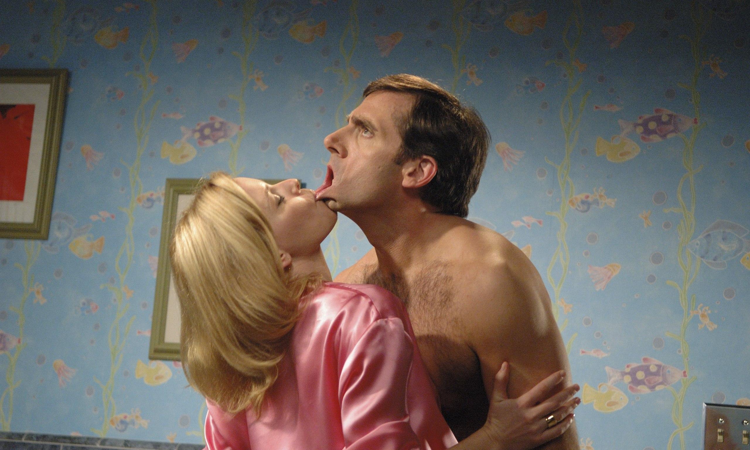 40 year old virgin nude scenes photo 19