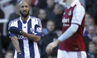 Anelka's quenelle