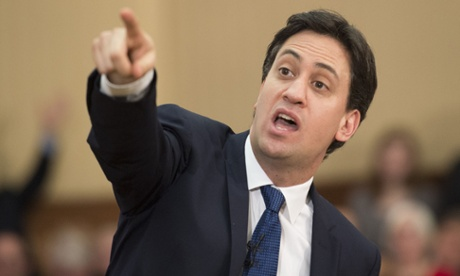 Labour leader Ed Miliband told the Sun on Sunday that Labour would 'cut the cost of failures in the welfare system'.