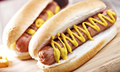 Hotdog - фото 8