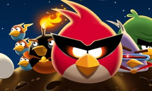 NSA and GCHQ target 'leaky' phone apps like Angry Birds to scoop user data