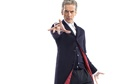 Doctor Who: BBC unveils Peter Capaldi's Time Lord costume