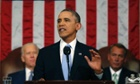 State of the Union 2014: Obama calls for 'year of action'