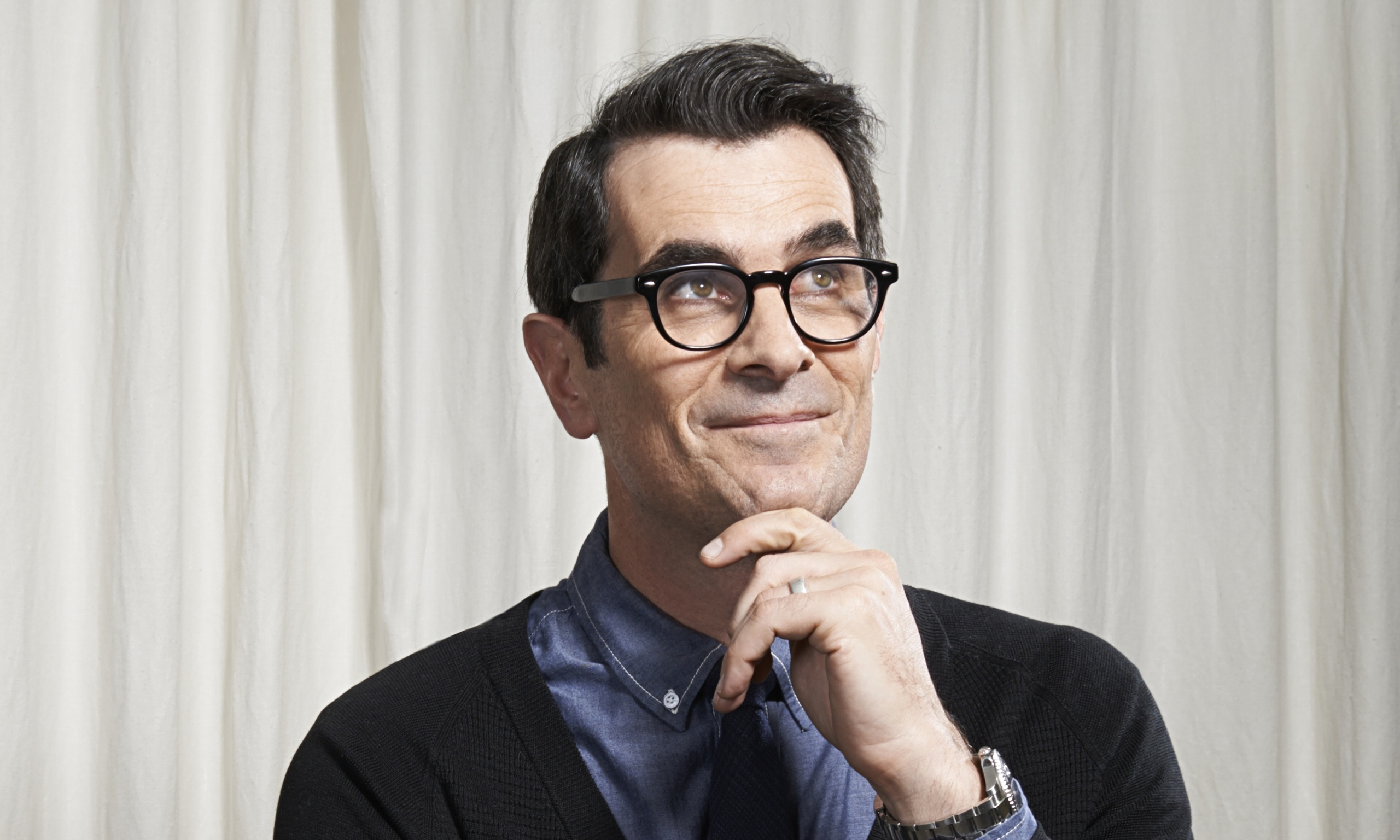 Young Ty Burrell Ty Burrell: 'Before Mo...