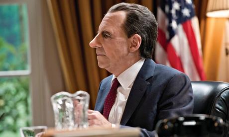 Harry Shearer 'richard Nixon