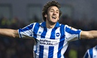 Crystal Palace target Will Buckley
