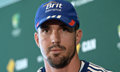 England's Kevin Pietersen is one of 10 English players who have nominated for the IPL